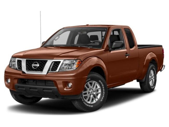 2018 Nissan Frontier SV Truck King Cab [LN3, L92, FLO, A93] For Sale in Swazey, NH