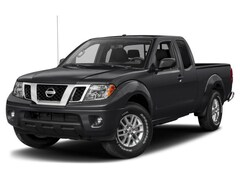 2018 Nissan Frontier SV Truck King Cab [VAL] For Sale Near Keene, NH