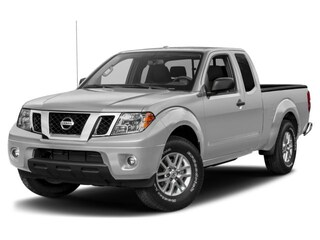 New 2018 Nissan Frontier SV Truck King Cab 1N6AD0CWXJN701526 for sale in Saint James, NY at Smithtown Nissan