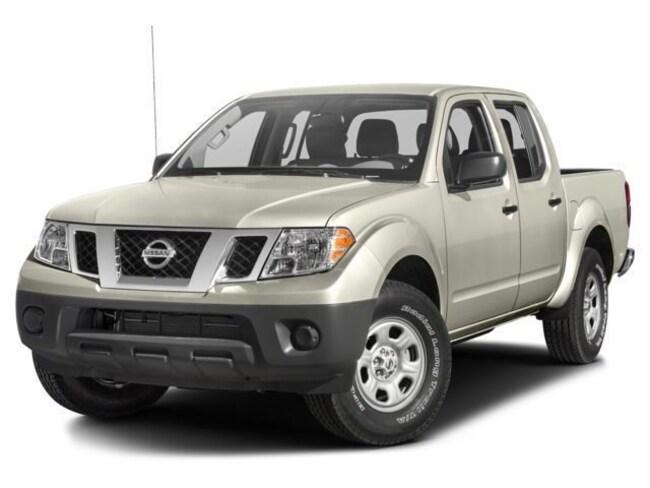 New 2018 Nissan Frontier S For Sale in HI   Vin: 1N6AD0ER8JN726626
