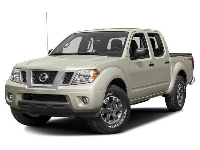 2016 Nissan Frontier Desert Runner King Cab >> 2017 Nissan Frontier Features | Frontier Truck Scottsdale AZ