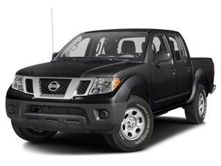 New 2018 Nissan Frontier S Truck for sale in Lebanon, NH
