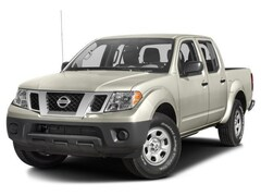 New 2018 Nissan Frontier S Truck Crew Cab for sale in CT