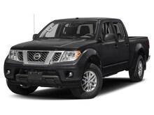 2018 Nissan Frontier SV Truck Crew Cab