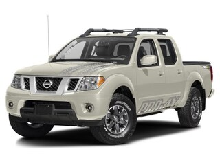 Used 2018 Nissan Frontier PRO-4X Truck Crew Cab for sale in Aurora, CO