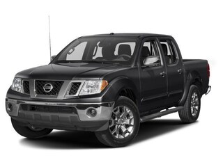 New 2018 Nissan Frontier SL Truck Crew Cab For sale in Eugene OR