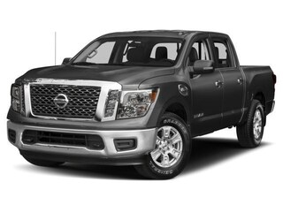 All new and used cars, trucks, and SUVs 2018 Nissan Titan SV Truck Crew Cab for sale near you in Centennial, CO