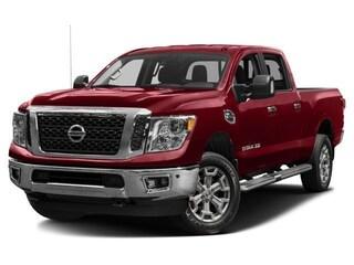 2018 Nissan Titan XD SV Truck Crew Cab 1N6BA1F41JN520683