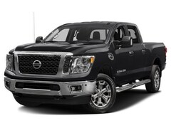 2018 Nissan Titan XD SV Gas Truck Crew Cab Ames, IA