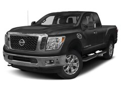 New 2018 Nissan Titan XD S Gas Truck King Cab for sale in Tyler, TX