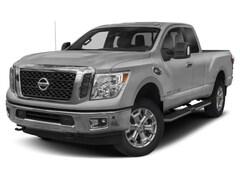 2018 Nissan Titan XD S Gas Truck King Cab