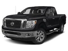 New 2018 Nissan Titan XD SV Gas Truck King Cab for sale in Tyler, TX