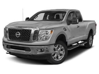 New 2018 Nissan Titan XD SV Gas Truck King Cab for sale in Manchester, NH