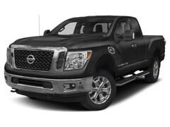 2018 Nissan Titan XD SV Gas Truck King Cab