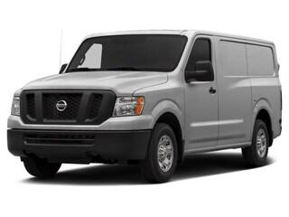2018 Nissan NV Cargo NV1500 S Van Cargo Van