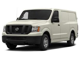 2018 Nissan NV Cargo NV1500 SV Van Cargo Van