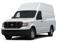 2018 Nissan NV Cargo NV3500 HD SV V8 Van High Roof Cargo Van 1N6AF0LY4JN804873