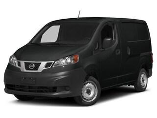 New 2018 Nissan NV200 SV Van Compact Cargo Van 3N6CM0KN0JK692195 in Omaha