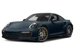 New  2018 Porsche 911 Turbo S Coupe JS156944 for sale in Birmingham, MI