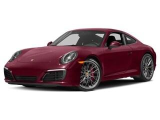 New 2018 Porsche 911 Carrera Coupe for sale in Norwalk, CA at McKenna Porsche