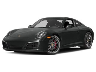 New 2018 Porsche 911 Carrera Coupe WP0AB2A93JS122364 for sale in Norwalk, CA at McKenna Porsche