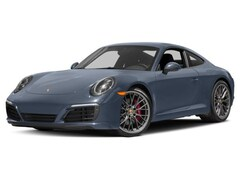 Used 2018 Porsche 911 Carrera GTS  Coupe for sale in Houston, TX