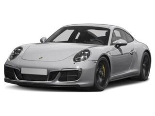 2018 Porsche 911 Carrera GTS Coupe