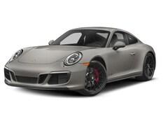 2018 Porsche 911 Carrera 4 GTS Coupe