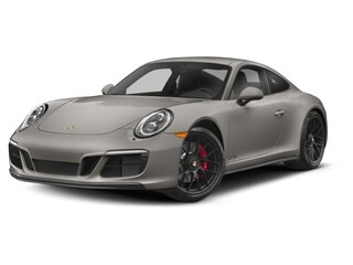 New 2018 Porsche 911 Carrera 4 GTS Coupe for sale in Rockville, MD
