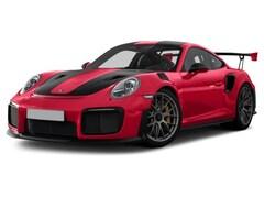 Pre-Owned 2018 Porsche 911 GT2 RS Coupe near Boston, MA