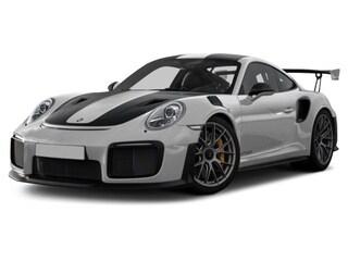 Certified Pre-Owned 2018 Porsche 911 GT2 RS Coupe Dealer near Detroit