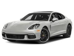 2018 Porsche Panamera 4 Sedan