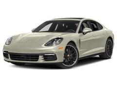New  2018 Porsche Panamera 4 Sedan JL113706 for sale in Birmingham, MI