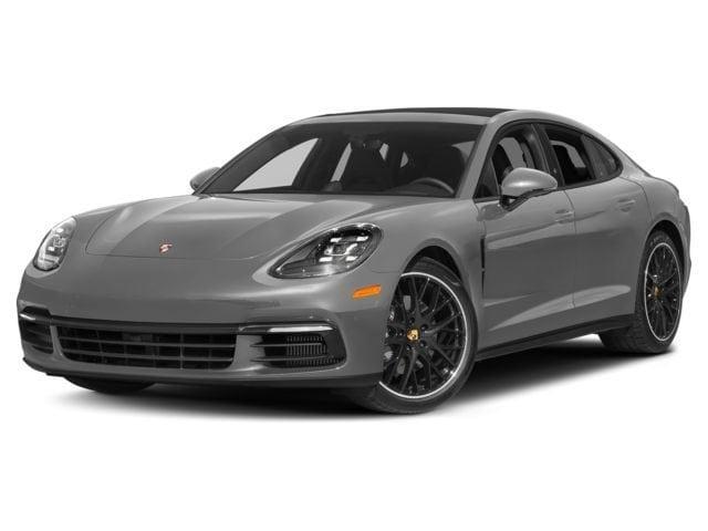2018 Porsche Panamera Hatchback