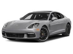2018 Porsche Panamera 4S Executive Sedan