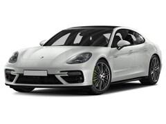 2018 Porsche Panamera E-Hybrid 4 Executive Sedan