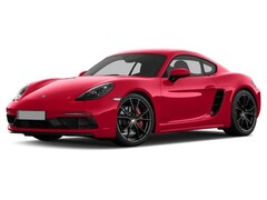 New  2018 Porsche 718 Cayman GTS Coupe JK279516 for sale in Birmingham, MI