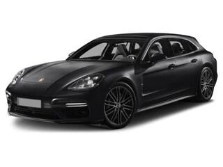 Used 2018 Porsche Panamera 4 Sport Wagon for sale in Houston, TX