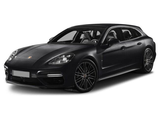 2018 Porsche Panamera 4 Wagon