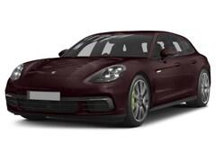 2018 Porsche Panamera E-Hybrid Sport Turismo 4 Sport Wagon
