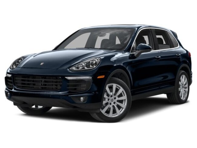 New Porsche 2018 Porsche Cayenne S SUV for sale in Boston, MA