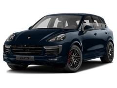 2018 Porsche Cayenne GTS SUV
