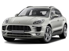 New 2018 Porsche Macan SUV WP1AA2A56JLB23842 for sale in Hartford, CT