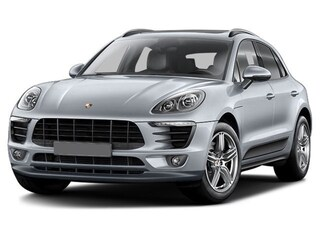 Used 2018 Porsche Macan AWD SUV for sale in Houston, TX