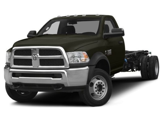 New 2018 Ram 3500 Commercial Stake Bed 84