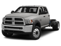 2018 Ram 5500 TRADESMAN CHASSIS CREW CAB 4X4 173.4 WB Crew Cab 3C7WRNEL3JG331400 for sale in Mukwonago, WI at Lynch Chrysler Dodge Jeep Ram