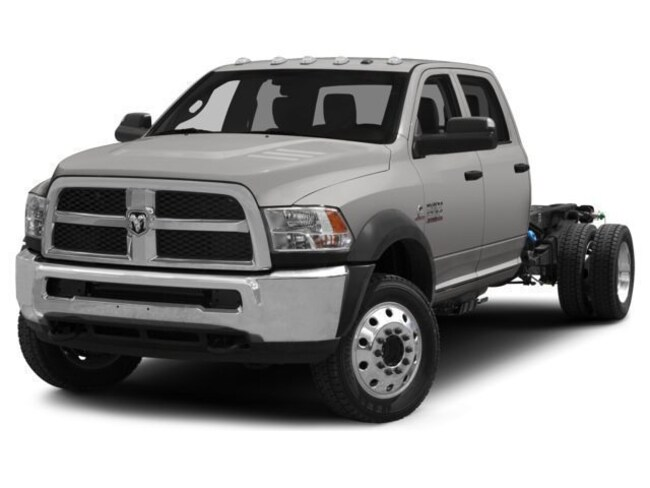 2018 ram 5500 tradesman chassis crew cab 4x4 173 4 wb crew cab bright silver for sale in. Black Bedroom Furniture Sets. Home Design Ideas