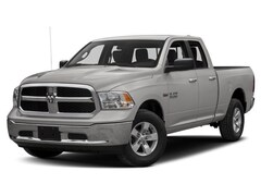 2018 Ram 1500 SLT SLT 4x2 Quad Cab 64 Box 1C6RR6GG5JS143090 for sale in Eagle Pass, TX at Ram Country