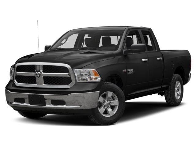 New 2018 Ram 1500 Lone Star Truck Quad Cab Irving TX