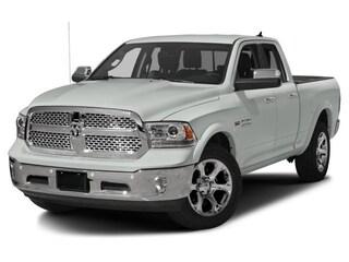 New 2018 Ram 1500 Laramie Truck Quad Cab For sale in Las Cruces, NM